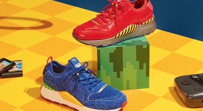 puma-x-sega-sonic-sneakers-top
