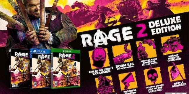 Rage 2 2