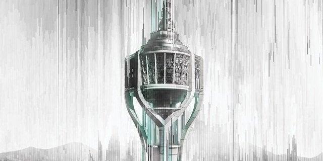 Rainbow Six Siege Tower