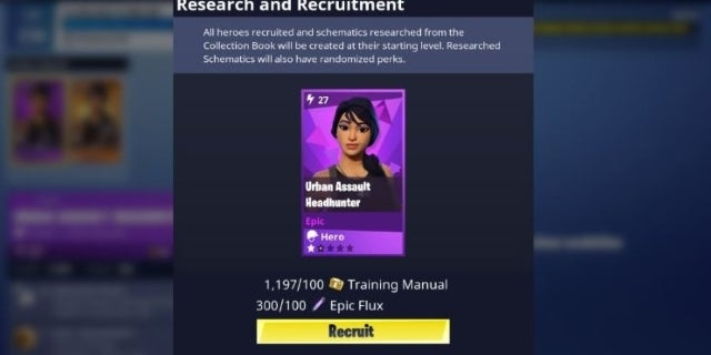 """Fortnite: Epic Reveals Collection Book Changes to """"Empower ..."""