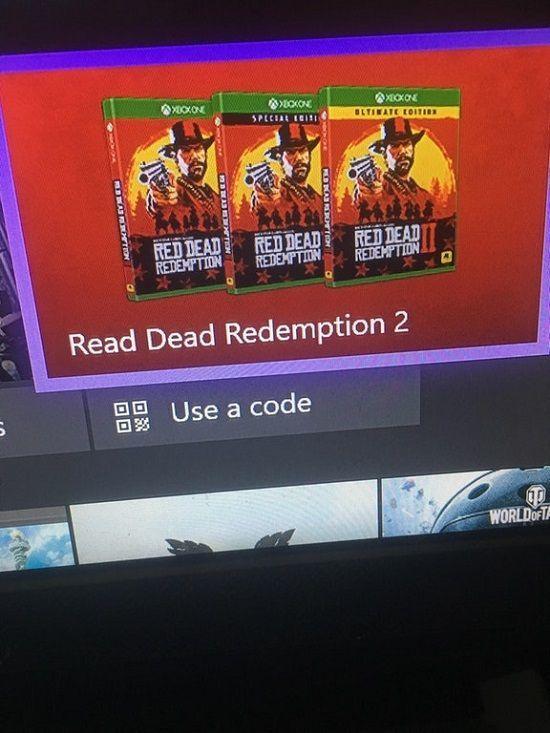 red dead redemption 2 ultimate edition ps4 reddit