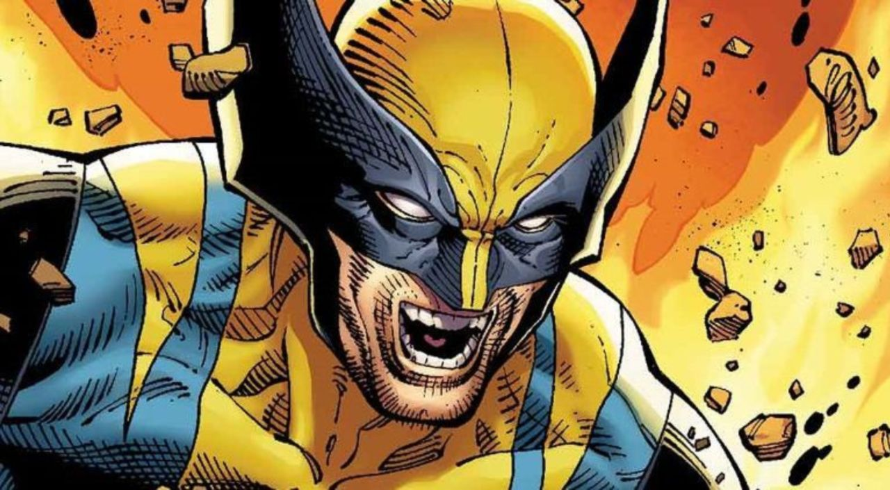 2fb76e2eaed Marvel September 2018 Highlights: Wolverine, Fantastic Four Return