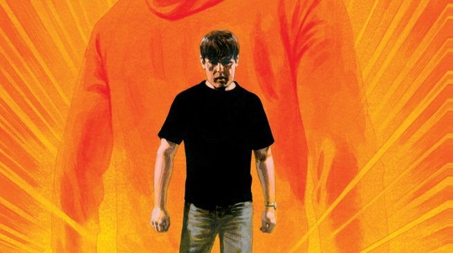 Review Kill Or Be Killed #20 - Cover