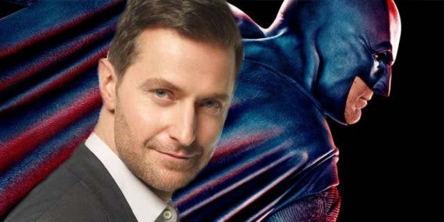 richard armitage batman