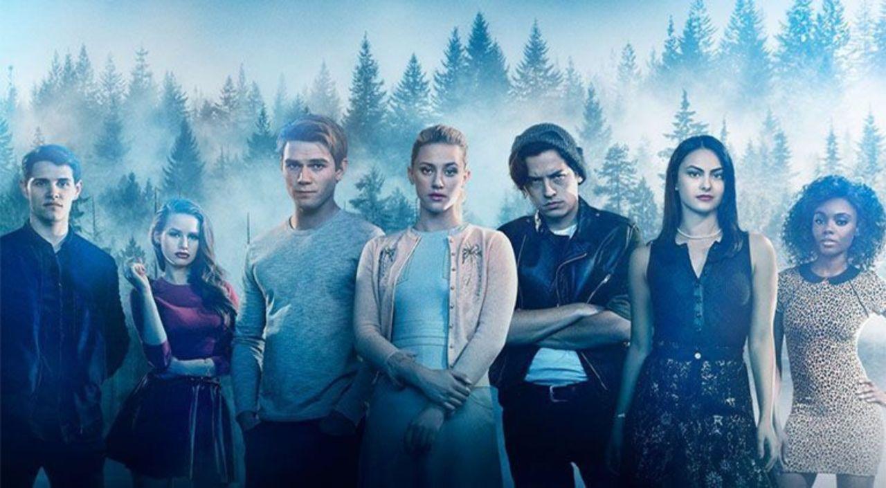 Riverdale Season 3 Is Now Streaming on Netflix