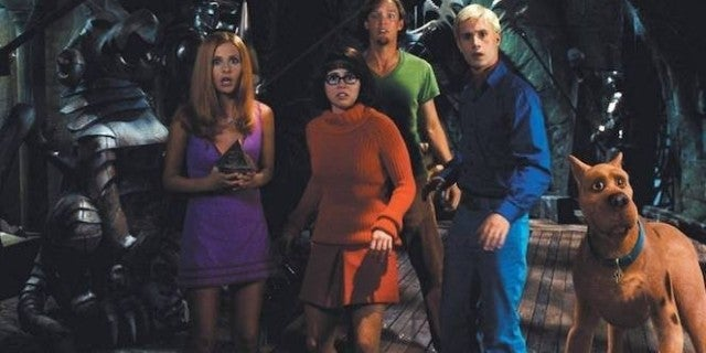 James Gunn Reveals His Scrapped Idea for Scooby-Doo 3