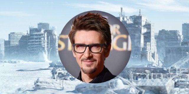 Scott Derrickson Snowpiercer