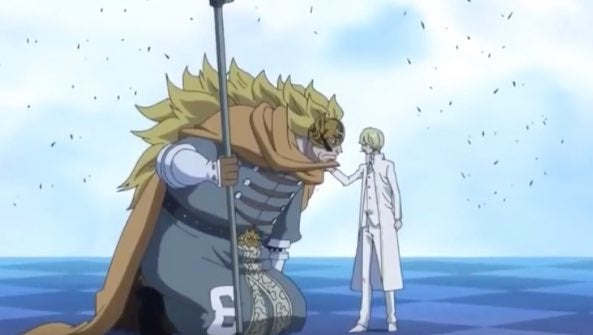 One Piece Reveals One Heartbreaking Sanji Moment