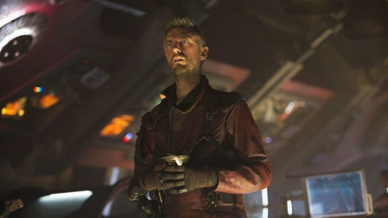 Guardians of the Galaxy Director Says He Has Big Plans for Kraglin