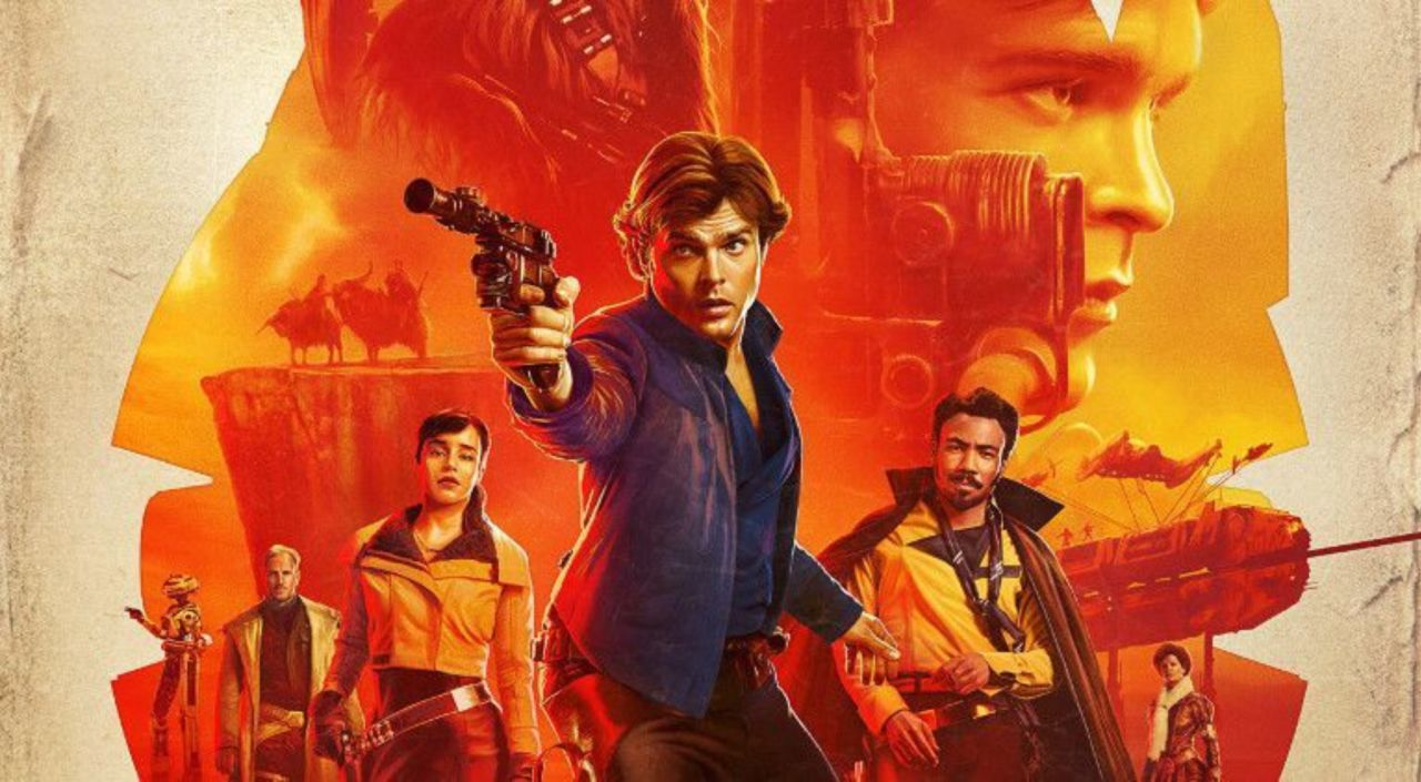 Solo: A Star Wars Story' Writer Doesn't See a Sequel