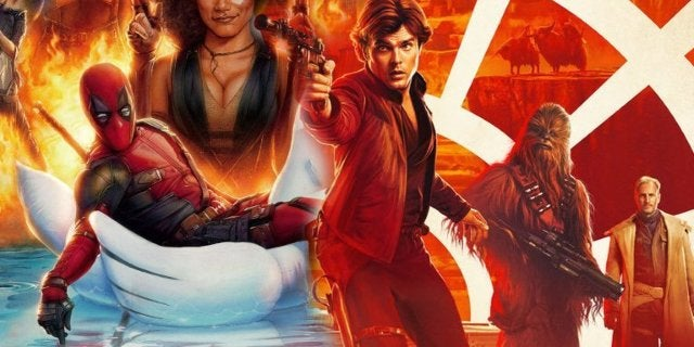 Solo vs Deadpool