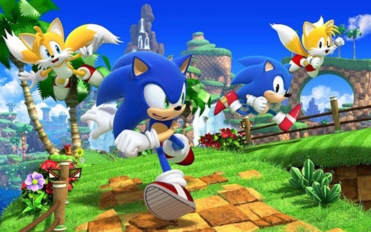 Sonic The Hedgehog Games On Sale For Xbox One And 360
