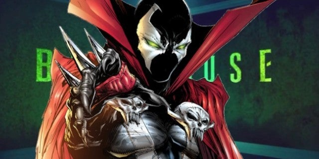 Spawn Blumhouse comicbookcom