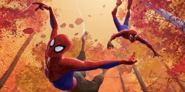 Viral Video Explains Why Into the Spider-Verse's Animation Works So Well
