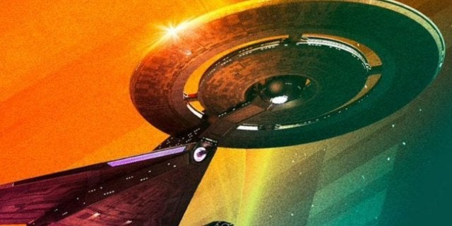 Star Trek Discovery Soundtrack