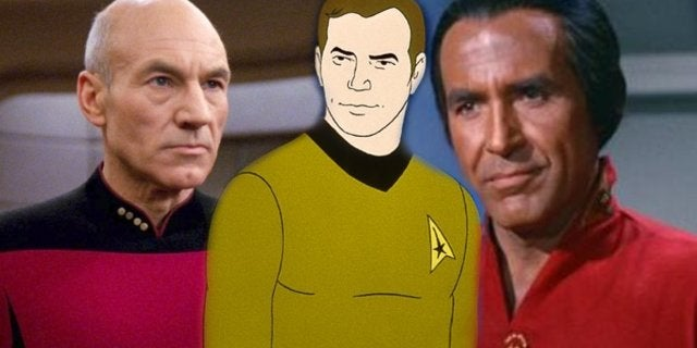 Star Trek New TV Shows