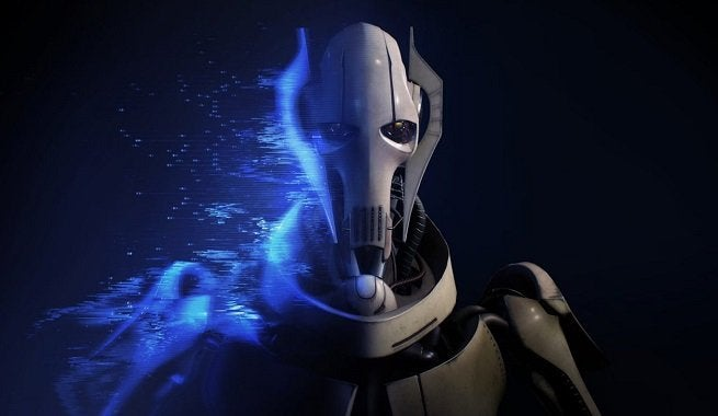 star wars actors are returning to voice star wars battlefront ii