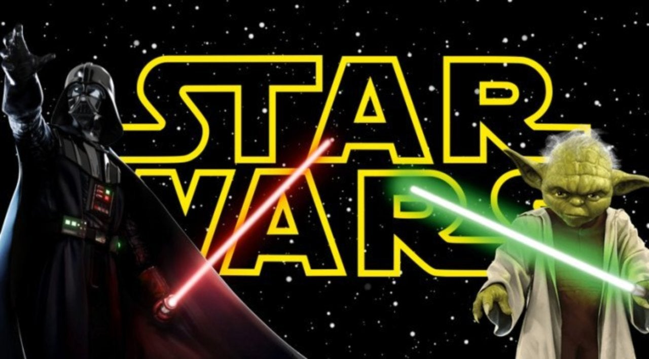 rumor star wars actor claims 9 movies in development including