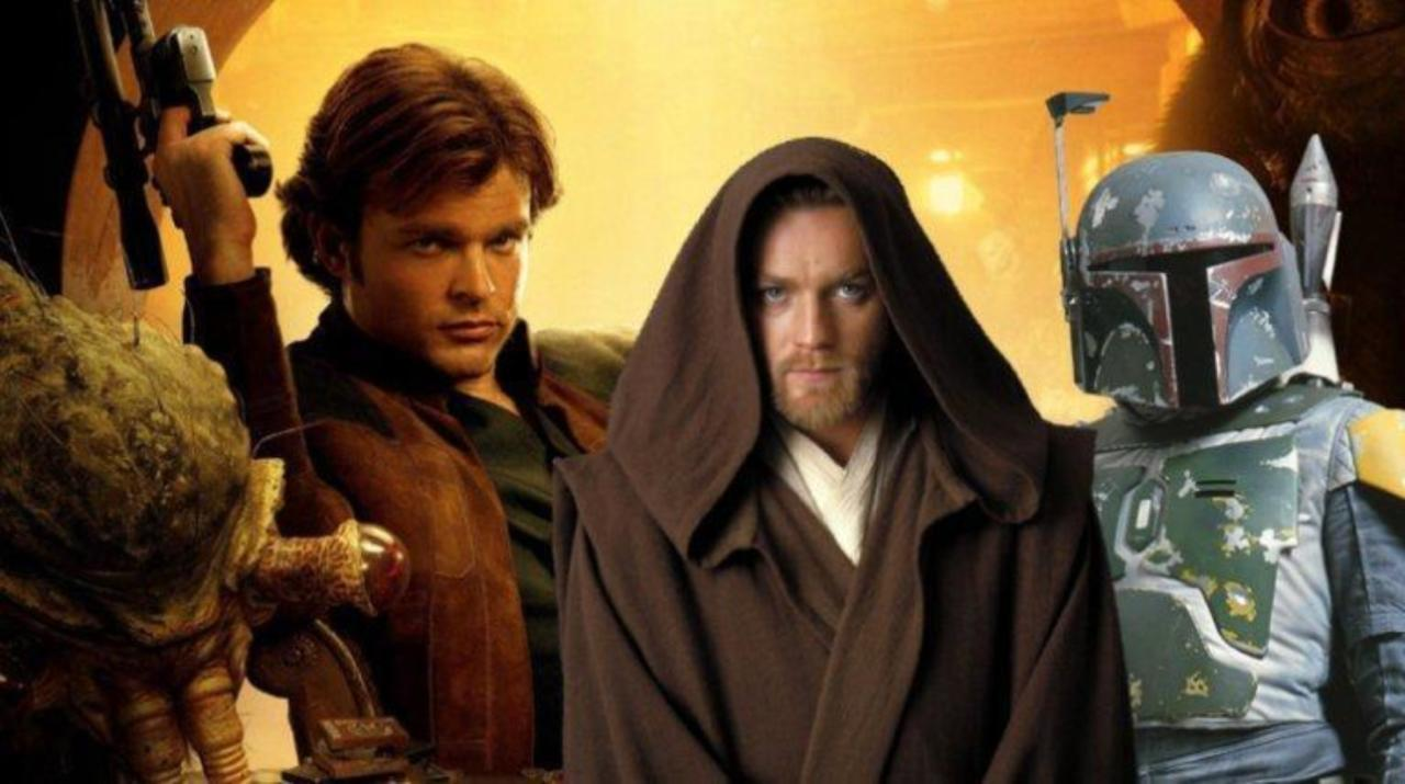 Lucasfilm President Casts Doubts on Future Star Wars Spinoff Films