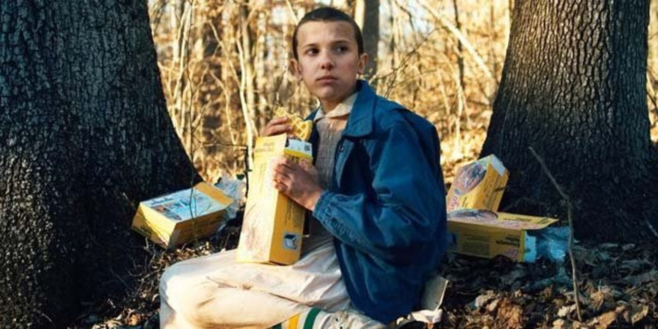 Eggo Sales Decline With No New 'Stranger Things' Episodes