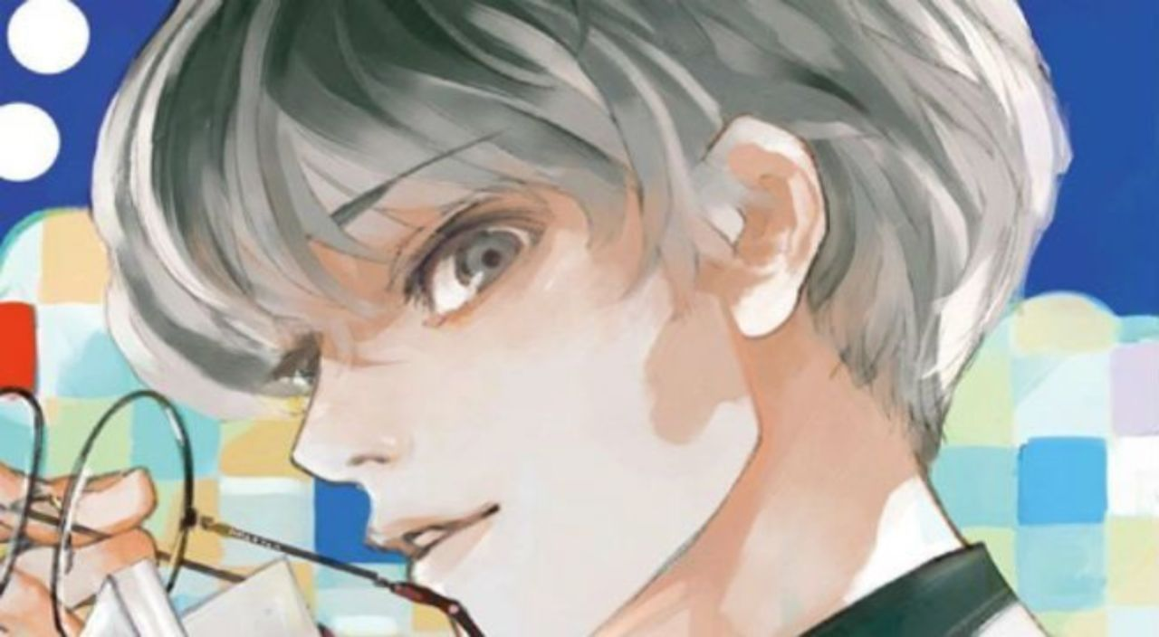 Tokyo Ghoul:re' Announces Its End