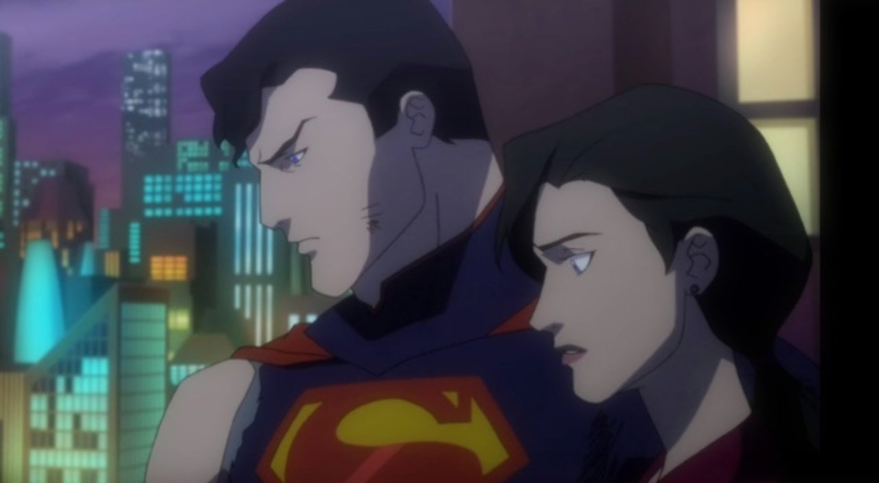 The Death Of Superman Vs Superman Doomsday Which Disc Is