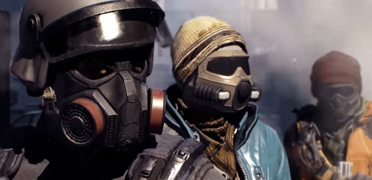 Ubisoft Offers Tips to Avoid 'The Division 2' Beta Crashes