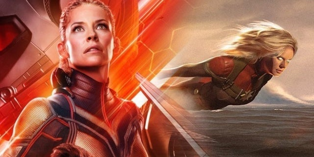 The-Wasp-Captain-Marvel