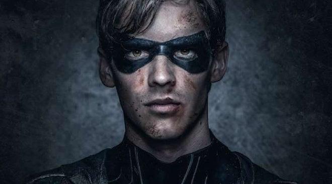 titans robin brenton thwaites