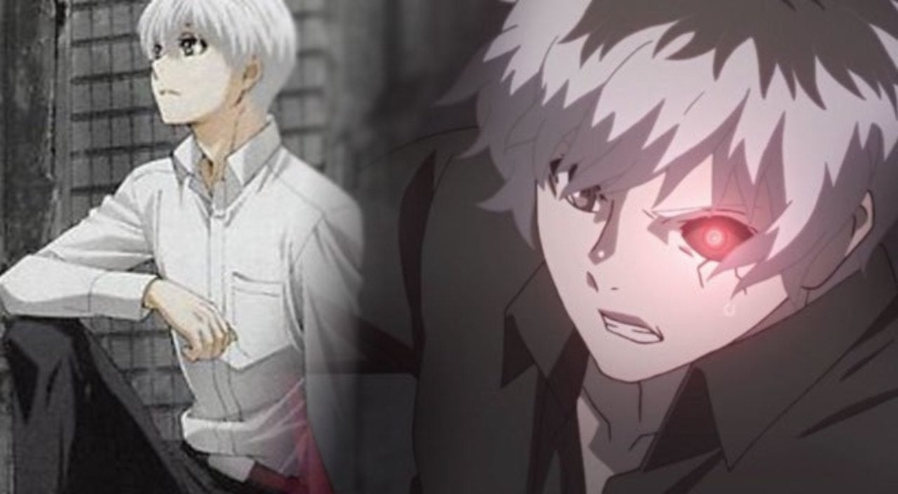 Tokyo Ghoul' Season 4 Reveals First Poster