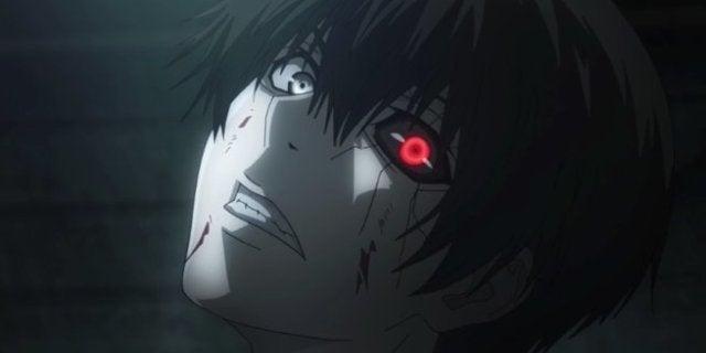 Tokyo Ghoul Season 3 Black Reaper Reveal