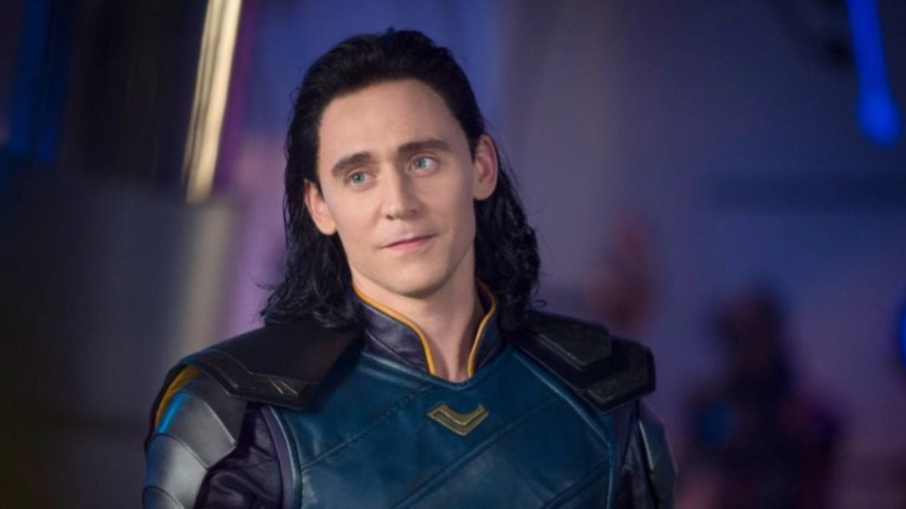 comicbook.com - Jenna Anderson - Marvel's 'Loki' Television Series Officially Announced for Disney+