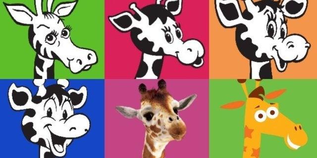 Toys R Us Geoffrey comicbookcom