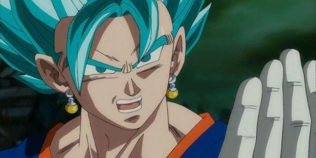 Dragon Ball Z: Kakarot Adds Playable Vegito and Adult Gohan
