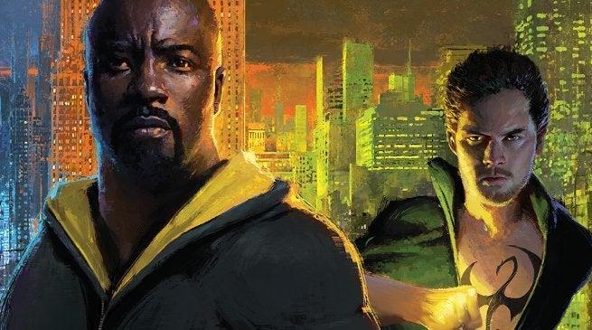 When Does Iron Fist Appear in Luke Cage Season 2