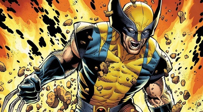 Wolverine-Hot-Claws