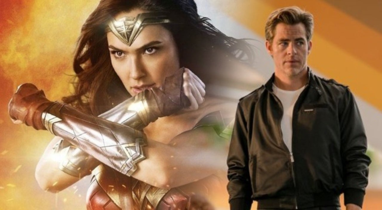 'Wonder Woman 1984' Producer Reveals Why the Sequel Was Delayed