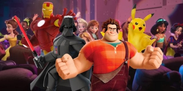 'Ralph Breaks the Internet' Director Reveals the One Character They Couldn't Get in the Movie