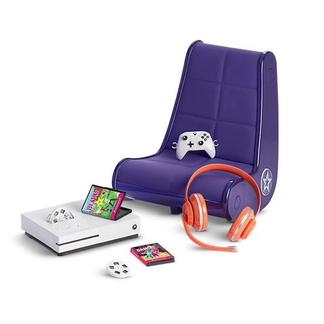 Xbox Gaming Set 3