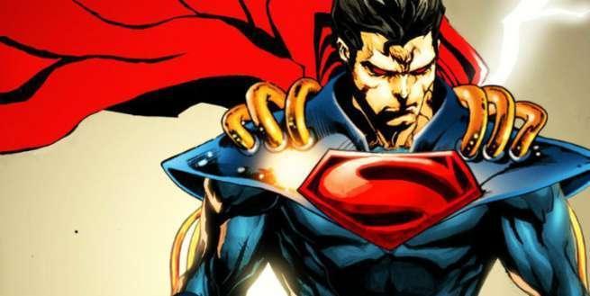 10 Villains for Super Sons - Superboy-Prime