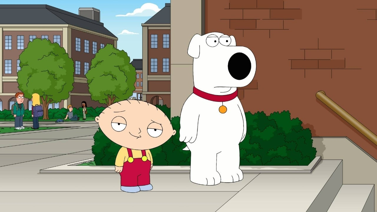 Family Guy Articles - Page 2