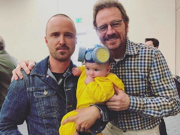 aaron-paul-baby-walter-white-sdcc-2018