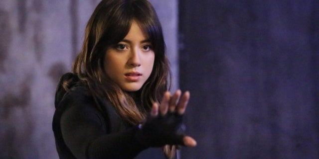 agents of shield skye