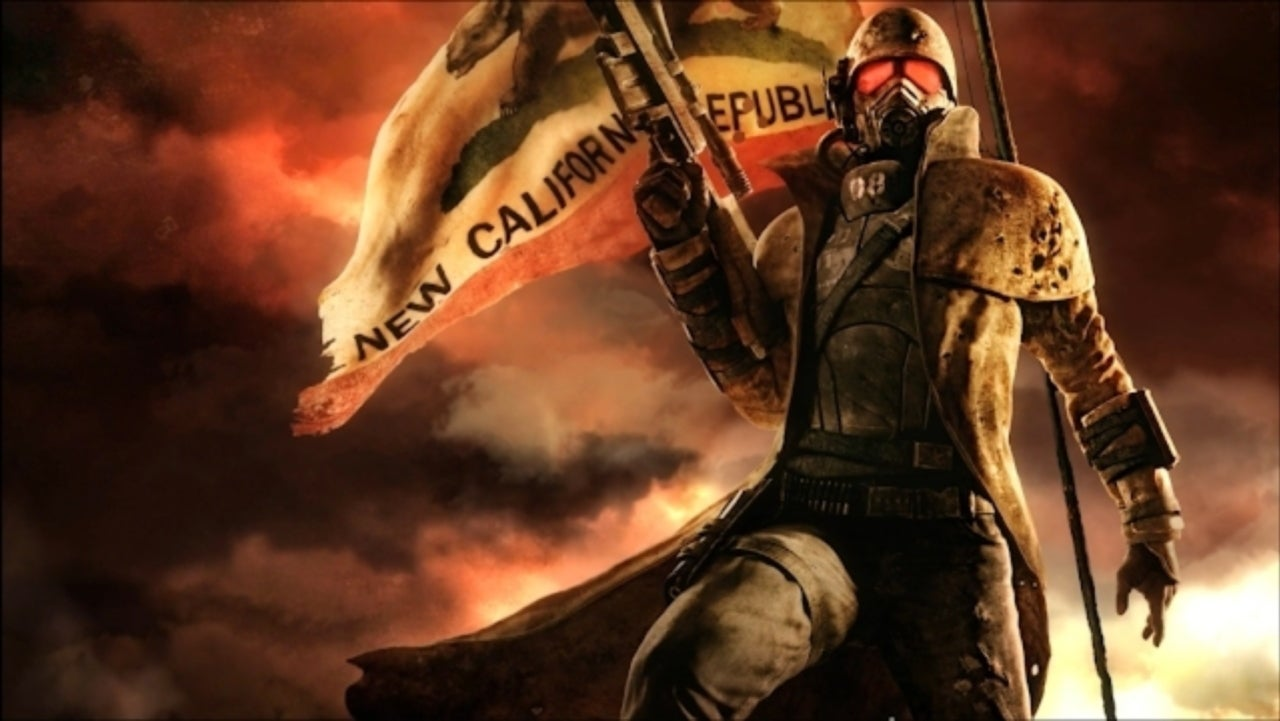 Fallout: New Vegas Player Beats Entire Game on Max