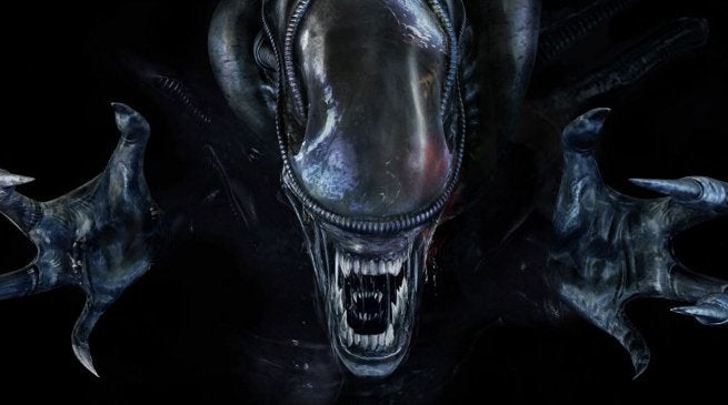 Alien TV Series Rumors