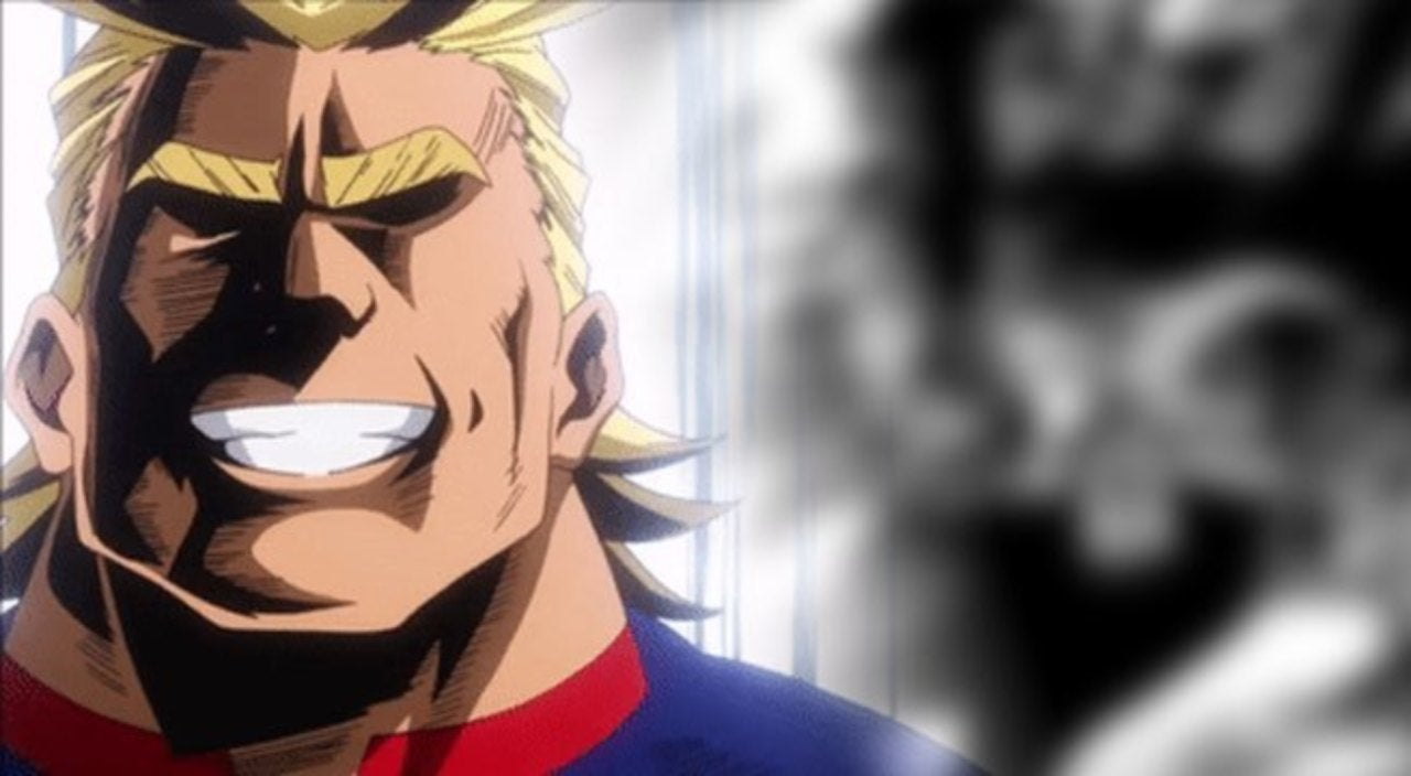 My Hero Academia' Confirms a Shocking Double Agent