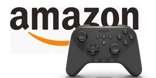Amazon-Gaming-Console