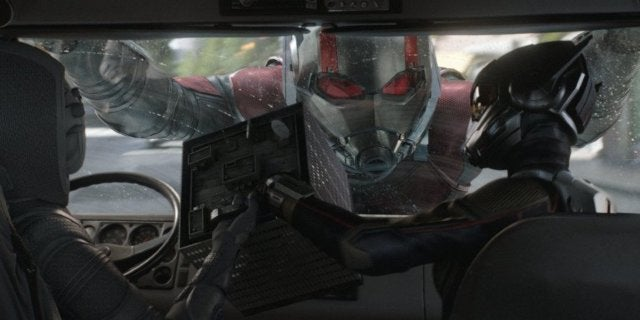 Ant-Man and the Wasp Deaths