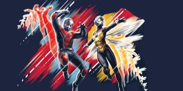 Ant-Man and the Wasp Header