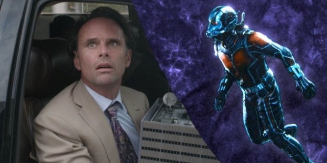 Ant-Man and the Wasp Quantum Realm Sonny Burch comicbookcom